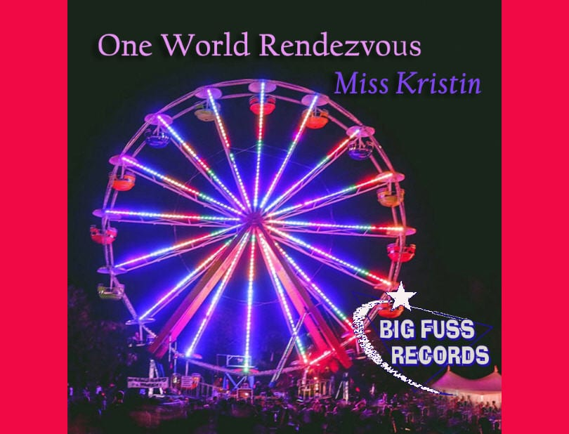 Miss Kristin One World