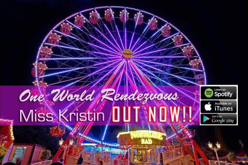 Miss Kristin, One World, Rendezvous, Vol I