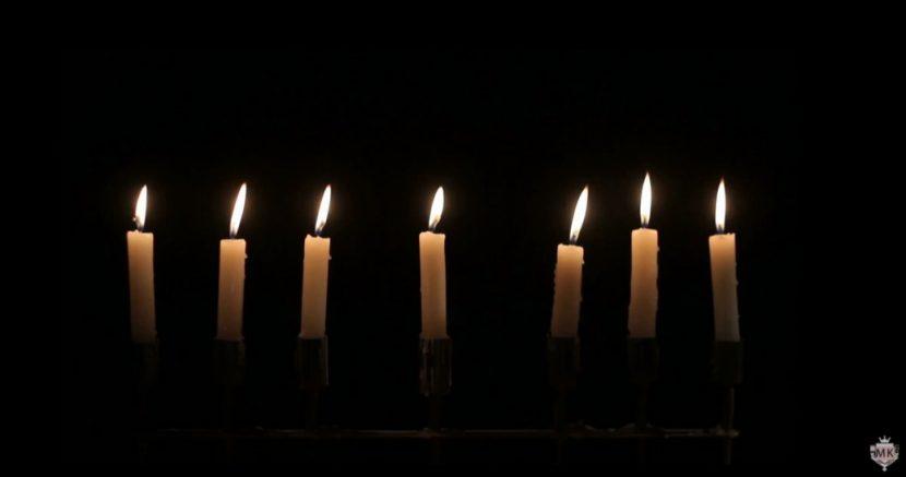 Miss Kristin, Seven Candles