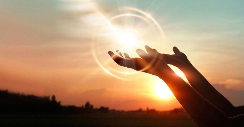Healing, Healer, Inspirations